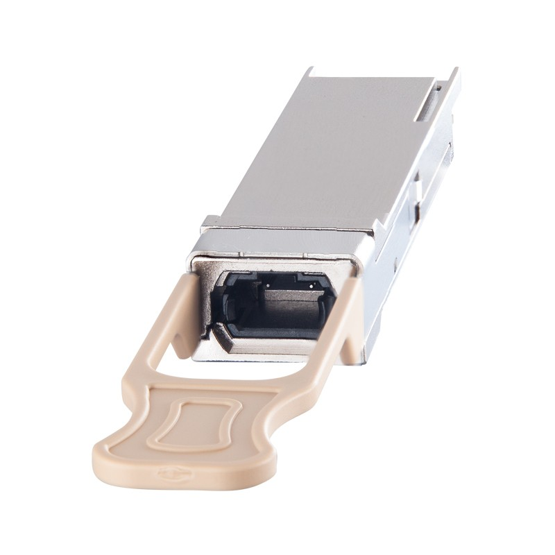 100GBase-SR4 QSFP28 Transceiver for MMF, 70/100 meters (MPO/MTP)
