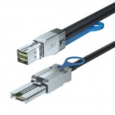 6G SAS Cable SFF-8644 to SFF-8088, 0.5~7 meters