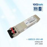 For Arista, SFP-10G-ER, 10GBASE-ER SFP+ Optics Module