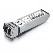 10GBase-LR SFP+ Transceiver, 10G 1310nm SMF, up to 10 km