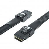 SFF-8087 Internal SAS Cable, 0.5~1 meter
