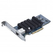 10Gb/s Converged Network Adapter (CNA)/NIC, Compatible Intel X540-T1
