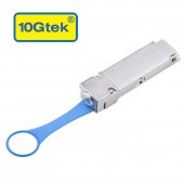 100G QSFP28 Loopback, 0~7 dBm-3 dBm-0 W