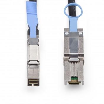 6G SAS Cable SFF-8644 to SFF-8088 (SAS Cables) #3